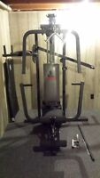 Weider 8530 Homegym-50.00 Delivery in St.Catharines