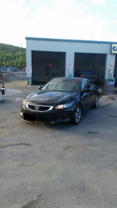 2010 Honda Accord MAKE ME A OFFER Coupe (2 door)