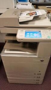 11 x 17 Comercial Office Copiers and Business used Laser printer