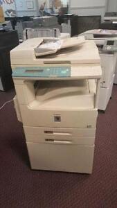 11x17 copy machine