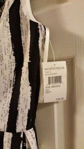 NEW - Nordstrom a.drea fit & flare dress Kitchener / Waterloo Kitchener Area image 2