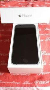 Like New Iphone 6 - 64gb - Case Included