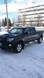 2009 Toyota Tacoma Pickup Truck for sale