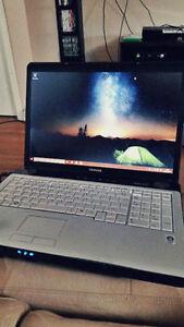 Laptop usagé - Used laptop