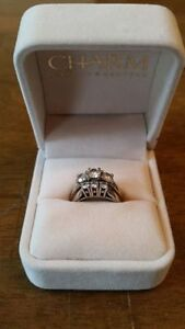 For Sale-Engagement & Wedding Rings
