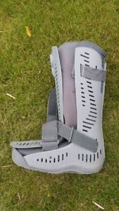 Aircast Walking Boot