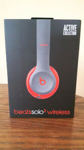 Wireless Beats Solo 2's