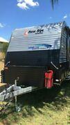 2017 NEW AGE Manta RAY MR16ES ENDURO 1 AXLE Varsity Lakes Gold Coast South Preview
