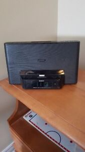Sony Docking Station pour Ipod/IPhone