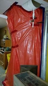 DO YOU HAVE ASBESTOS...DONT WAIT CALLS US FOR A ~~FREE~~ QUOTE Edmonton Edmonton Area image 2