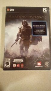 Middle Earth:Shadow Of Mordor