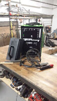 Brand New Welder Kit - Forney 235 FI