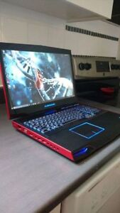 Alienware mx17r4