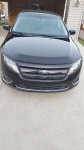 2012 Ford Fusion SEL, AWD WITH SUNROOF, STEAL OF A DEAL