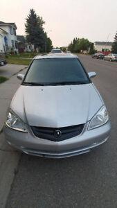 Acura EL Premium 2003 *LOW KMS!* 145,500kms - $3800 OBO