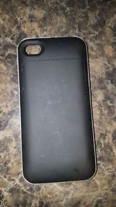 Morphie Juice Pack for iPhone 4s Cambridge Kitchener Area image 1