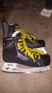 Bauer Supreme One.6 Skates