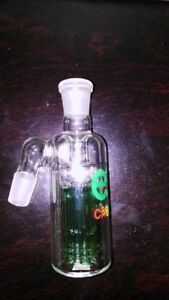 Cheech Ash catcher with perc18mm