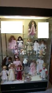 Entire Doll Collection