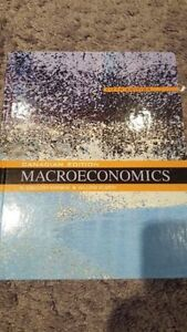 U of R textbooks -- Business, Econ, and French