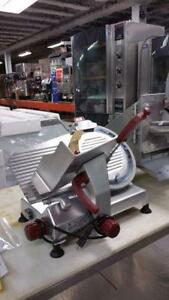 Brand new BERKEL,Hobart,Bizerba and used Meat slicers UNBEATABLE PRICES CALL SINCO TODAY 519-208-8884