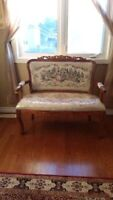 QUICK SALE : $225 - solid wood seat brand new in plastic