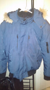 Manteau Andrew Marc taille S