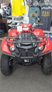Black Friday Sale:  2016 Yamaha Kodiak 700 EPS Regina Regina Area image 6