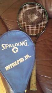 RAQUETTE DE TENNIS SPALDING