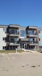 Beautiful new 3 bedroom condo in Slave Lake, AB