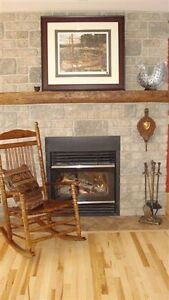 "2 1/4"" Hard Maple Hardwood Flooring Sale! Cambridge Kitchener Area image 2"