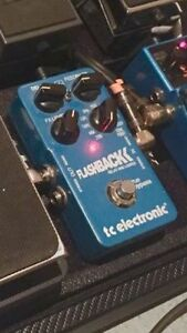 TC Electronic Flashback Delay in good condition