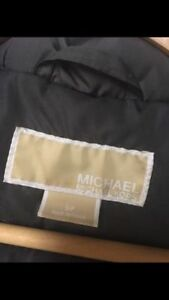 Michael Kors Quilted Parka London Ontario image 1