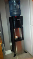 Black and Decker Stainless Steel Water Cooler for Sale