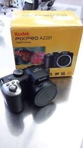 Appareil Photo PixPro AZ251