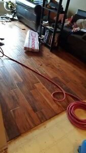 Pro Hardwood & Laminate Floor Installations Kitchener / Waterloo Kitchener Area image 9