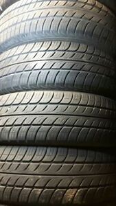 185/70/14 General Set of Four Used Tires