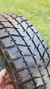 Pneus Bridgestone Blizzak ws70, 175/65/R15