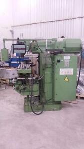 Dalimpex universal milling machine