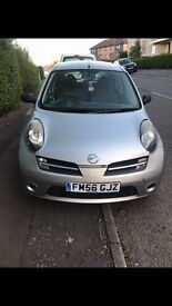 Nissan for sale £1500 ONO