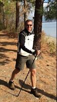 Nordic Pole Walking Instructor Course