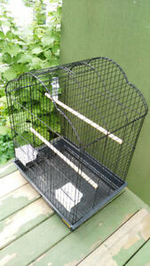 Bird Cage for Cocktail or Other Middle Size Birds