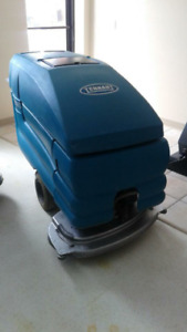 Tennant 5680 Floor Scrubber Refurbished Ready To Go $4,599. SAVE