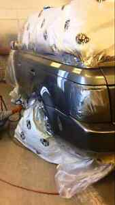 PAINTJOB? ACCIDENT? RUST, SCRATCHES, DENTS? #1 AUTOBODY SHOP!!!!
