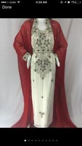 BOUTIQUE ONE ELEGANTLY OUTFITS... KAFTANS FROM DUBAI