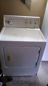 Kenmore dryer excellent working condition