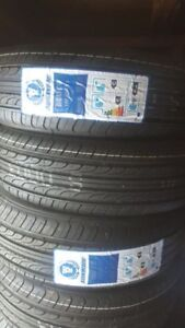 $200 OFF !!!brand new set of four , all season tires 195 65 R15