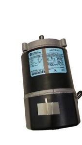 GE 1/2 HP ELECTRIC MOTOR  2K392