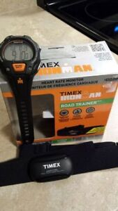 Timex Ironman Road Trainer Mens Watch