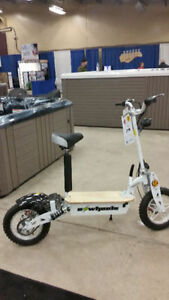 all Electric SCOOTERS and E-BIKE  48 VOLT, 60 VOLT, 72 VOLT to 8